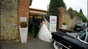 estilo de video de boda.Alex Fernandez