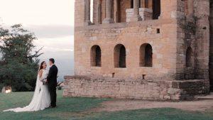 Vídeo de boda en Oviedo Lucía-Marcos