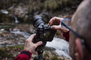 Consejos para elegir a tu videógrafo de boda