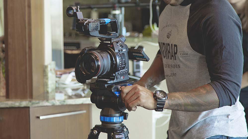elegir a tu videógrafo de boda