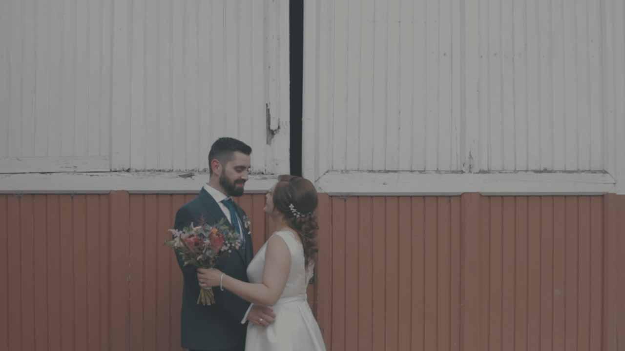 video de boda oviedo Castillo de San Cucao