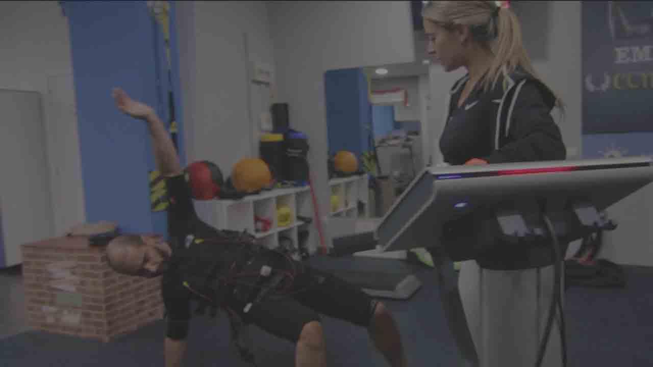 tp trainners electroestimulacion en asturias