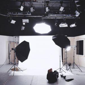 Estudio de fotografia
