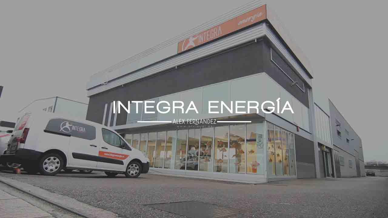 Integra Energía. Vídeo empresarial Alex Fernandez afvisual