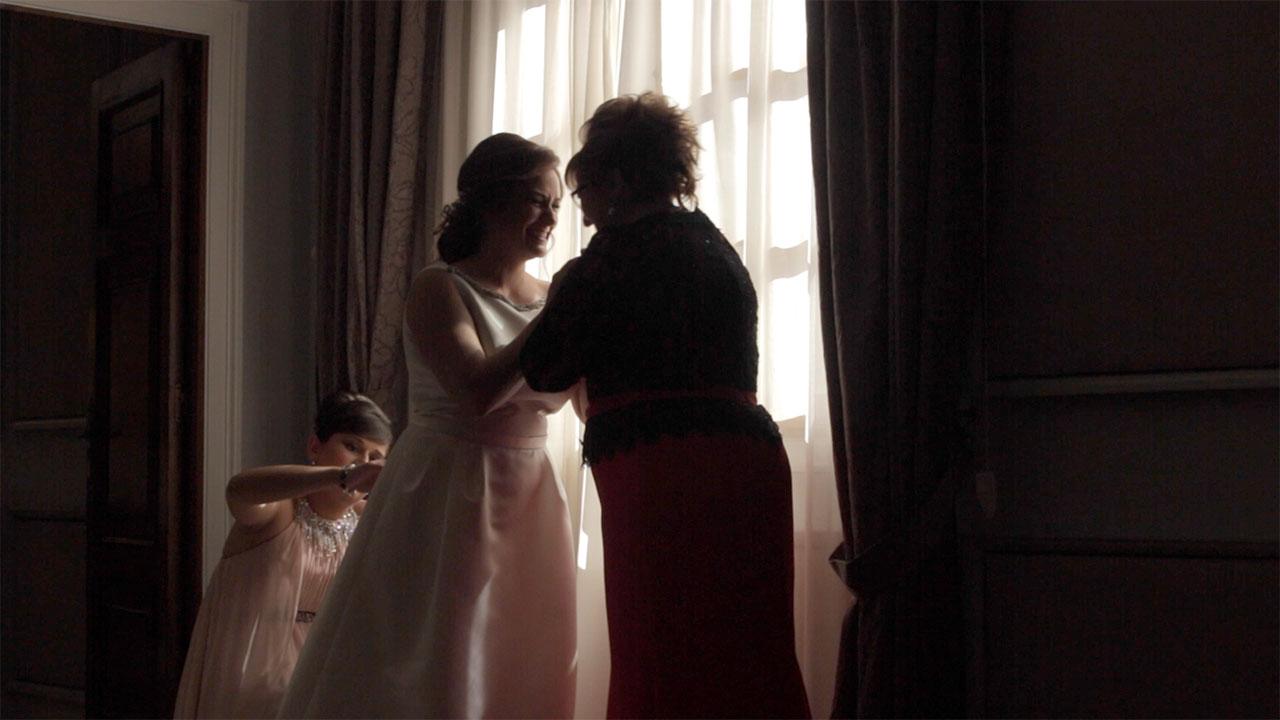 vídeo de boda en asturias