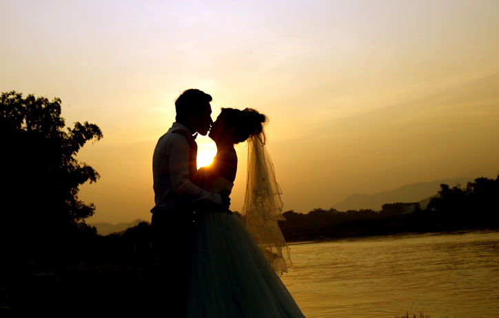 Vídeo de bodas Asturias