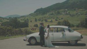 Vídeo de boda en Asturias Ana+Ales. Alejandro Fernandez Afvisual