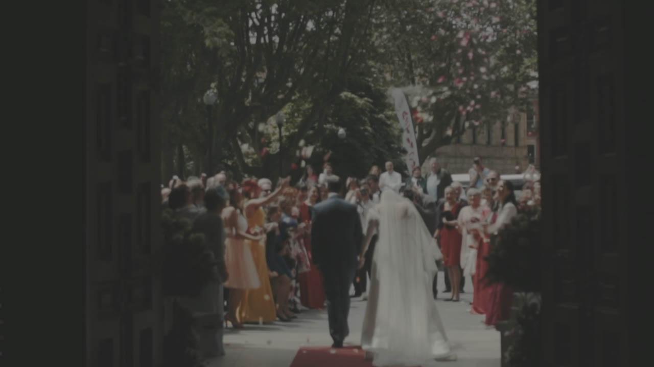 video de boda gijon