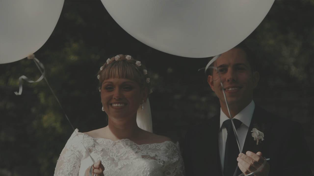 Vídeo de boda Asturias