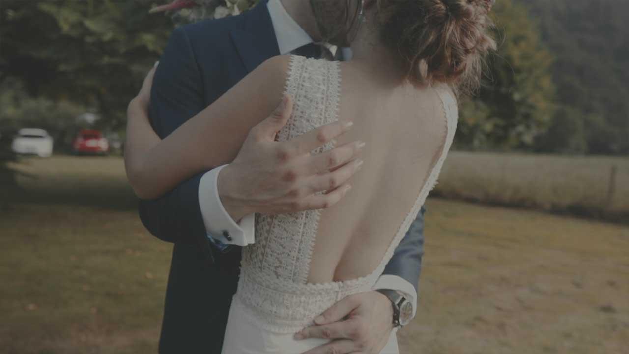 Palacio de Aguera. Video de boda en ASturias