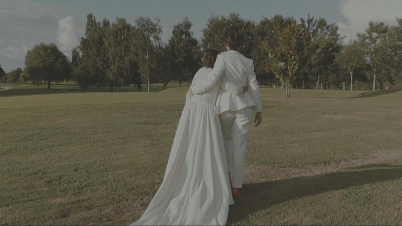 Vídeo de boda Asturias. Loorea Bodas